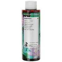 Korres Ater Lily Shower Gel 250Ml