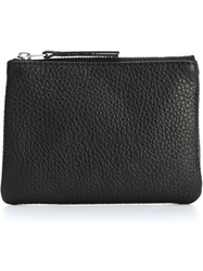 Soulland 'Joan' Pouch Black