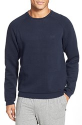 Men's Boss 'Contemporary' Crewneck Sweatshirt
