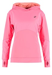 Asics Long Sleeved Top Camelion Rose Pink