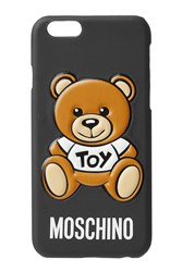 Moschino Iphone 6 6S Cover Multicolor