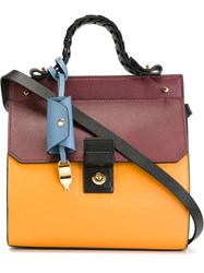 Desa 1972 Colour Block Tote