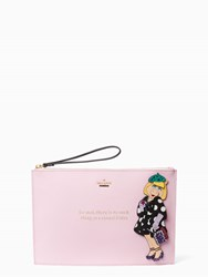 Kate Spade Disney Miss Piggy Collection By New York Britta Cherry Blossom