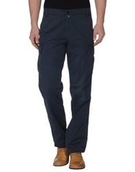 Avirex Casual Pants Dark Blue
