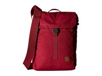 Fjall Raven Foldsack No. 3 Plum Backpack Bags Purple
