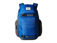 Burton Kilo Pack True Blue Honeycomb Backpack Bags