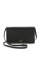 Kate Spade Cali Cross Body Bag Black
