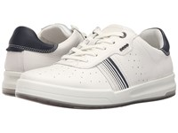 Ecco Jack Sneaker White Men's Shoes