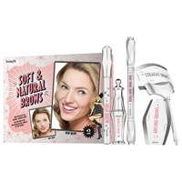 Benefit Soft And Natural Brow Kit Light 02
