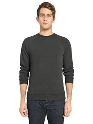 Alternative Apparel Techno Fleece Blend Sweatshirt
