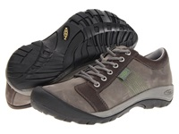 Keen Austin Gargoyle Men's Shoes Gray