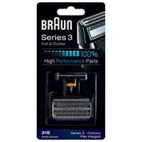 Braun 31S Combi Foil And Cutter Pack