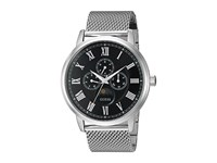 Guess U0871g1 Silver Watches