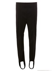 Marni Stirrup Leggings Black