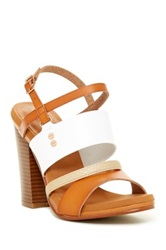 Groove Ashley Nina Sandal Brown