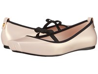 Melissa Shoes Ballet Light Pink Women's Maryjane Shoes