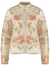 Vila Vilana Light Jacket Pink Tint