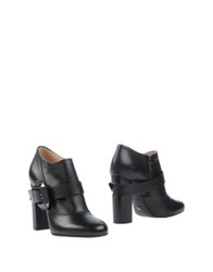 Viktor And Rolf Shoe Boots Black