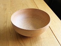 Salt Fired Bowl By Stefan Andersson Oen Shop