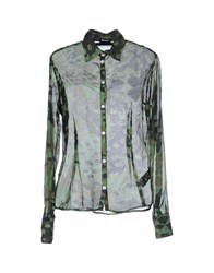 Blauer Shirts Shirts Women Green