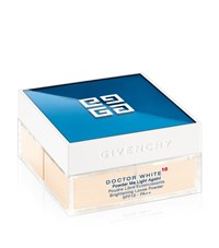 Givenchy Doctor White 10 Powder Me Light Again Brightening Loose Powder Spf15 Pa Female