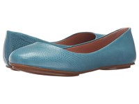 Miz Mooz Persia Blue Women's Sandals