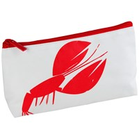 John Lewis Coastal Cosmetic Bag