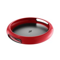 Wesco Spacy Tray Red