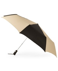 Totes Aoc Golf Size Umbrella Black