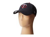 New Era The League Minnesota Twins Home Navy Caps