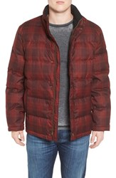 Pendleton Men's Shasta Down Quilted Jacket