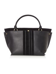 Dickins And Jones Olina Tote Handbag Black