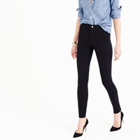 J.Crew Tall Pixie Snap Front Pant
