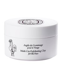 Multi Use Exfoliating Clay Mask 4.7 Oz. Diptyque Light Brown