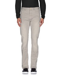 At.P. Co At.P.Co Denim Denim Trousers Men Beige