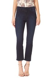 Sanctuary Women's 'Jolie' Fray Crop Jeans