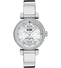 Coach 14502541 1941 Stainless Steel Watch