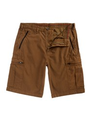 Army And Navy Barnes Rip Stock Short Olive