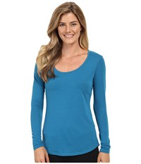 Lucy Long Sleeve Workout Tee Cyprus Women's Long Sleeve Pullover Green