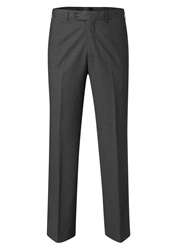 Skopes Darwin Suit Trouser Charcoal