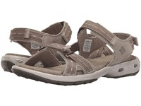 Columbia Kyra Vent Ii Silver Sage Pebble Women's Sandals Beige