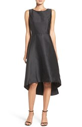 Chetta B Women's High Low Midi Dress