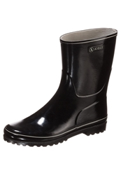 Aigle Venise Bottilon Wellies Noir Black