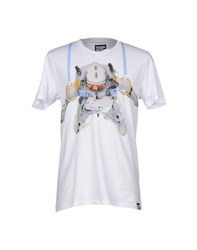 Pharmacy Industry Topwear T Shirts Men White