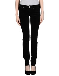 S.O.S By Orza Studio Trousers Casual Trousers Women Black