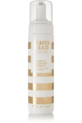 James Read Express Bronzing Mousse 200Ml