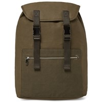 A.P.C. Jamie Backpack Green