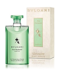 Bulgari Bvlgari Eau Parfumee Au The Vert Shampoo And Shower Gel