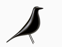 Vitra Products Eames House Bird