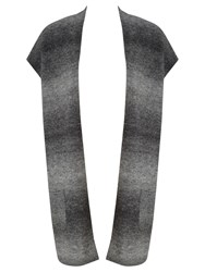 Gerry Weber Ombre Cardigan Grey